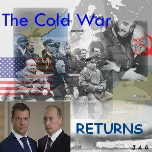 the cold war returns