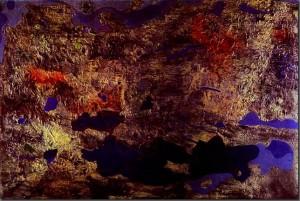 Europa después de la lluvia. Max Ernst
