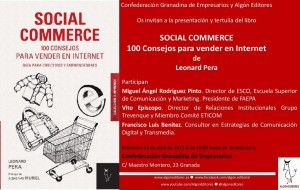 Social commerce GRX