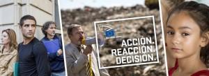 accion reaccion decision