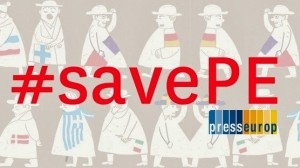 Save Press Europe