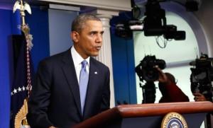 Obama sanciones Rusia