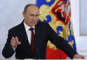 Putin Parlamento Ruso